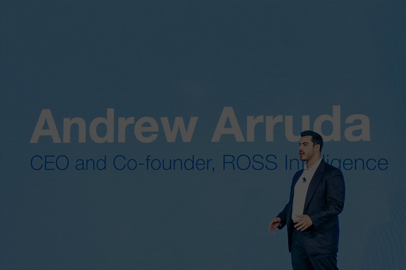 LegalMeets Podcast Episode 1 – Andrew Arruda