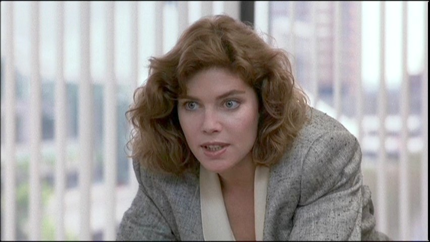 Kelly McGillis - The Accused
