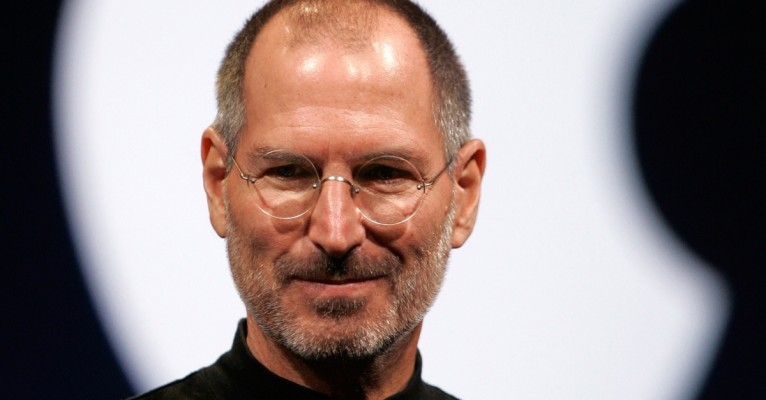 Steve Jobs:  An iCon for so many.
