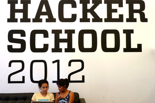 Etsy's Hacker School: Changing the Game.