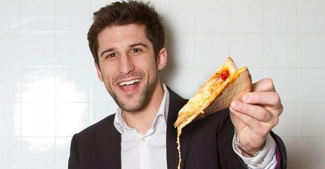 Mason Wartman of Rosa's Fresh Pizza. Source: Assopoker