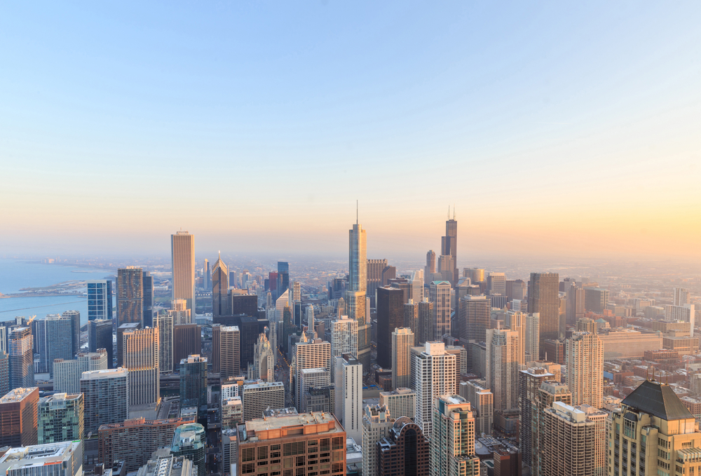A Week in the Windy City: ABA TECHSHOW® 2015, Chicago