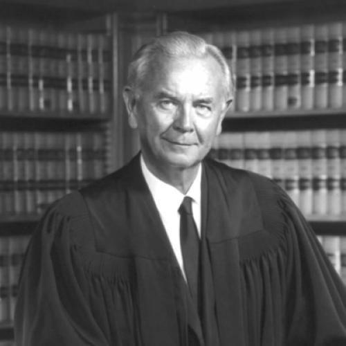 His Honour Justice Brennan Source: New Republic