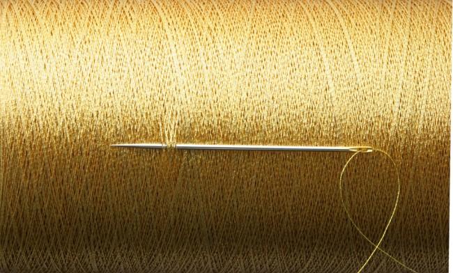 The Golden Thread.