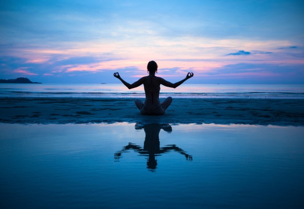 Mindfulness: How Lawyers Can Get Their Flow On