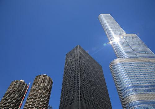 AMA Plaza Source: Choose Chicago