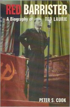 The Red Barrister Source: Amazon